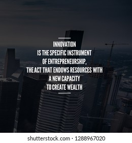 Motivational, Inspirational and Business Quotes For Entrepreneur