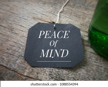 68451 Peace Of Peace Of Mind Images Royalty Free Stock Photos On