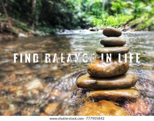 Inspirational Engraved River Rocks en Espanol