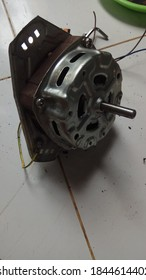 motor for certain types of washing machines