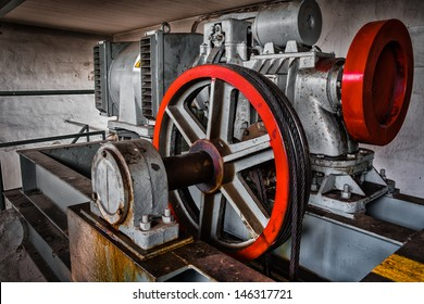 Elevator Parts Images, Stock Photos & Vectors | Shutterstock