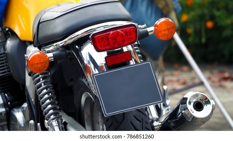 Motorcycle bigbike break and turn signal light and engine body made from high technology metal.