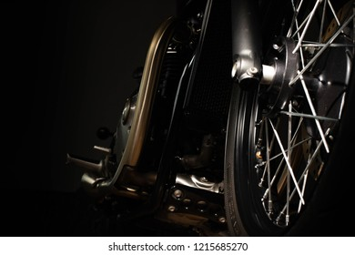 Motorcycle bigbike Wheels