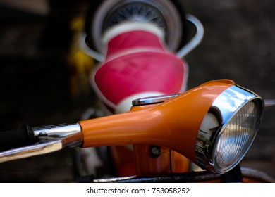 motorcycle closeup background