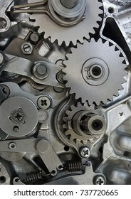 motorcycle gearbox