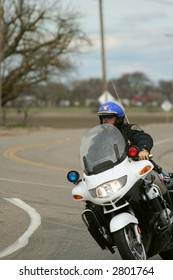 motorcycle officer