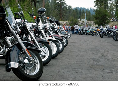 motorcycle rally in california