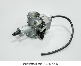motorcycle and scooter carburetor