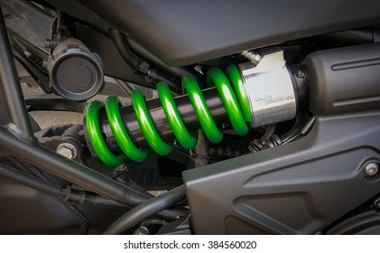 Motorcycle shock absorbers a device for absorbing jolts and vibrations, especially on a motor vehicle.