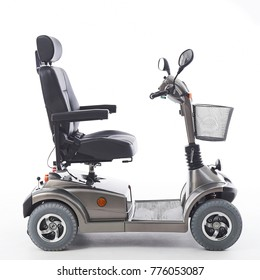 Motorized of wheelchair