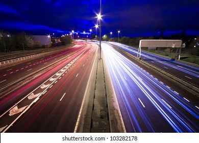 Motorway Trails