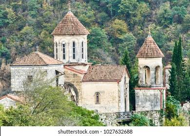 Motsameta monastery in Georgia