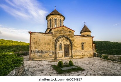 Motsameta Monastery / Georgia