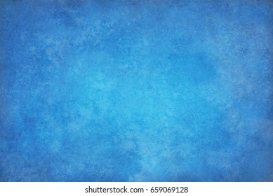 Mottled abstract colorful watercolor background paper design in soft pastel colors for graphic design.
