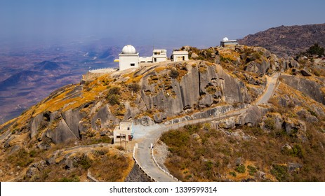 Mount Abu Infrared Observatory