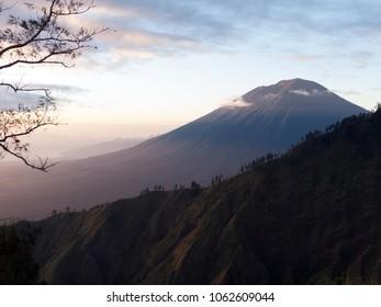 Mount Agung (Bali, Indonesia)