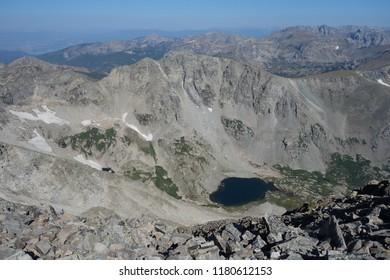 Mount Audubon Colorado