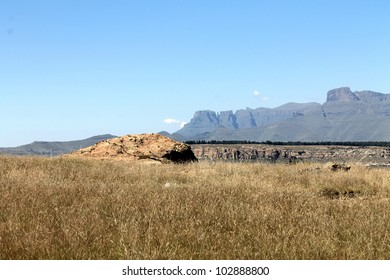 Mount Aux Sources