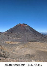 Mount doom, Mordor, Tongariro,