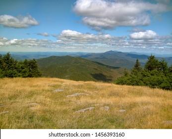 Mount Ellen Vermont View North