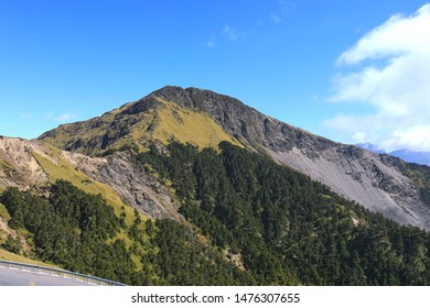 Mount Hehuan (Hehuanshan) is a 3416-metre-high (11207 ft) mountain in Central Taiwan. The peak lies on the borders of Nantou and Hualien counties and is located within Taroko National Park.