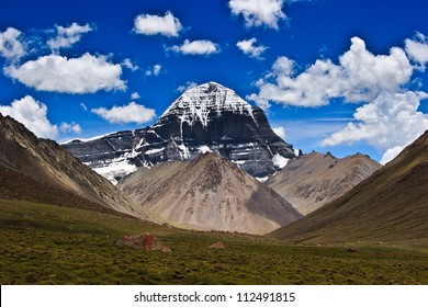 Mount Kailash, Tibet, China