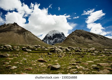 Mount Kailash, Tibet, China
