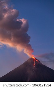 Mount Mayon