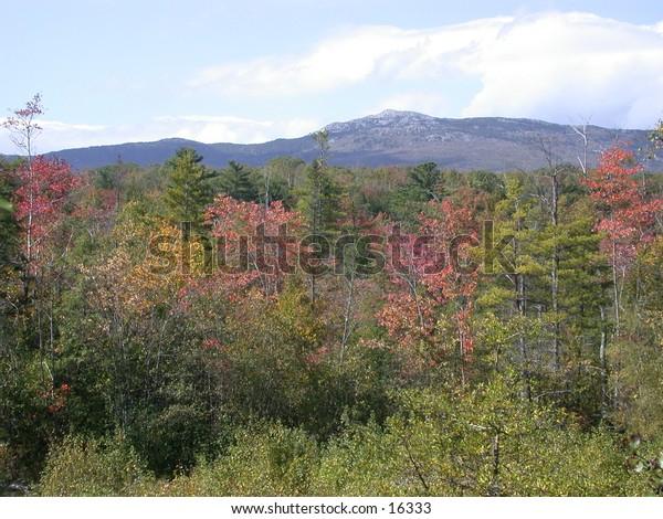 Mount Monadnock, New Hampshire