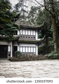 Mount Qingcheng is a mountain in Dujiangyan, Sichuan, China. It is considered one of the birthplaces of Taoism (Daoism) and one of the most important Taoist centres in China.