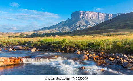 Mount Roraima, Venezuela, South America