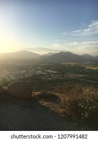 Mount Rubidoux Park, California.