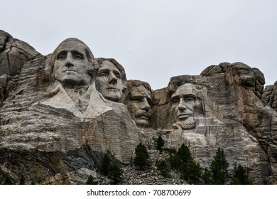 Mount Rushmore - South Dakota, United States