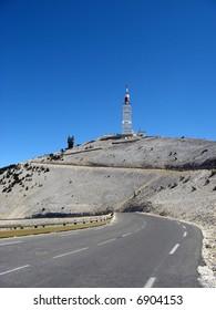 Mount Ventoux, Vaucluse, France