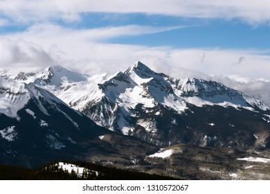 Mount Wilson, Colorado