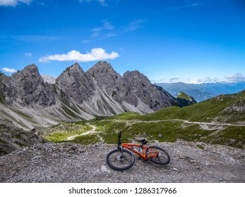 Mountain biking in Austria is an adventure. The alps in East Tyrol are a MTB paradise.