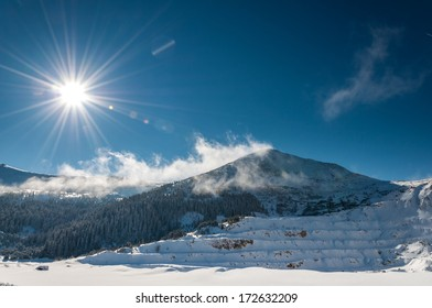 Mountain breath