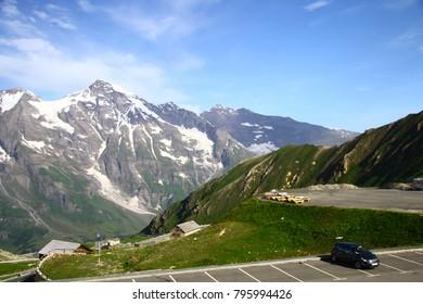 Mountain Car Trip