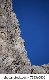 Mountain Climbing Dolomiti
