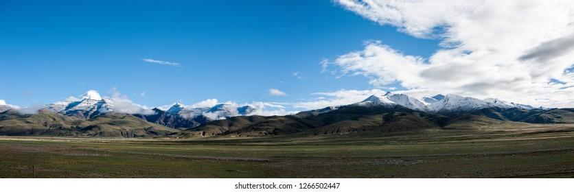mountain kailash kailas tibet