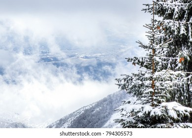 Mountain Kopaonik, Serbia