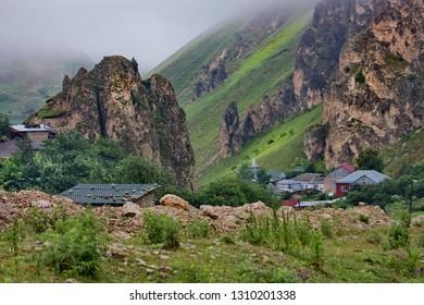 Azerbaijan Landscape Images Stock Photos Vectors Shutterstock