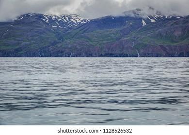 Mountain Landscape - Iceland