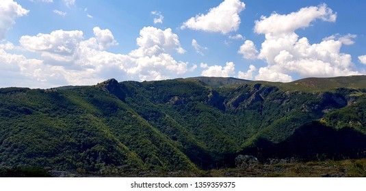 Mountain landscape photografy