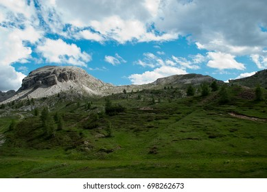 Mountain my passion
