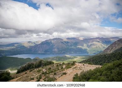 Mountain Patagonia Argentina