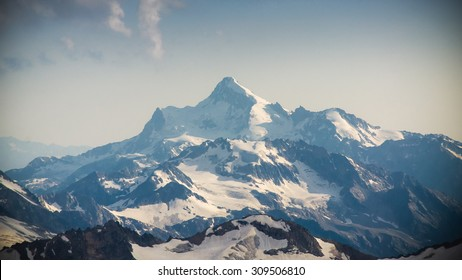 mountain peak located near Elbrus