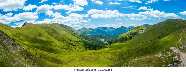 Mountain Valley Images, Stock Photos & Vectors | Shutterstock
