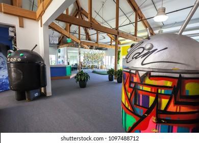 Google Visitor Center Beta Images, Stock Photos & Vectors | Shutterstock