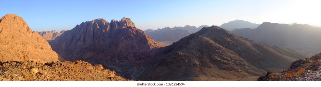 Mt Sinai Images, Stock Photos & Vectors | Shutterstock